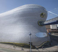 Live property market data for Birmingham - house prices, price per square foot and rental yields