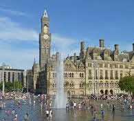 Live property market data for Bradford - house prices, price per square foot and rental yields