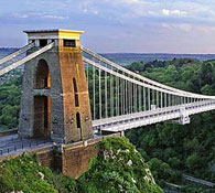 Live property market data for Bristol - house prices, price per square foot and rental yields